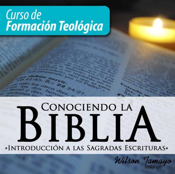 Curso Conociendo la Biblia