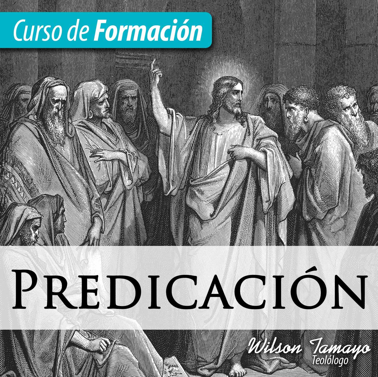 Curso de Predicación